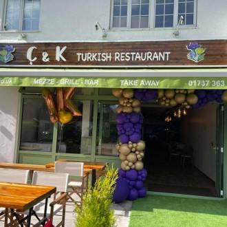 C&K Restaurant